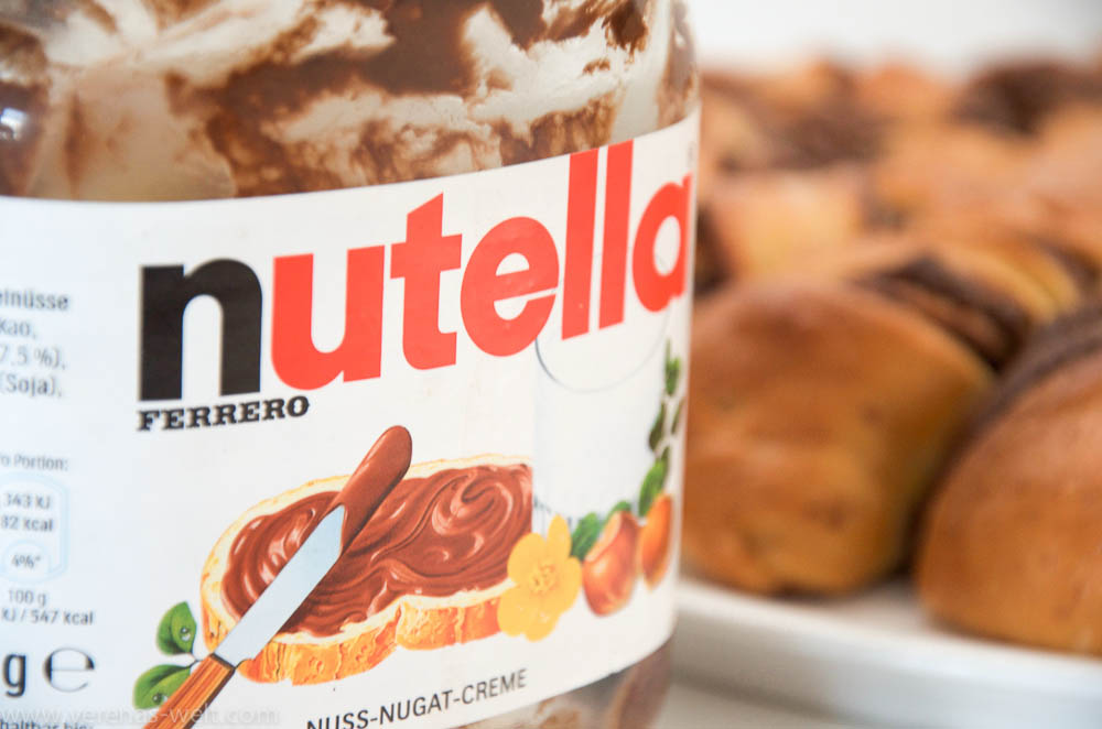 Nutellablume
