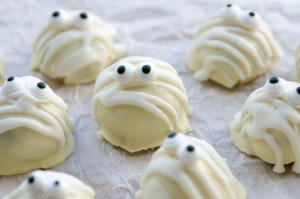 Cookie Dough Mumien