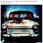 25 Jahre Achtung Baby