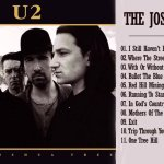 30 Jahre The Joshua Tree