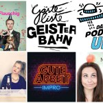 Podcast-Charts: Juni 2017