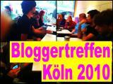 1. Bloggertreffen Köln 2010