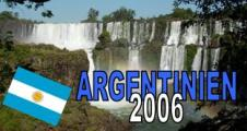Argentinien 2006