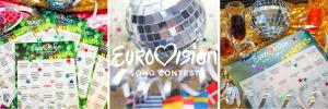 ESC 2018: Bingo und Trinkspiel