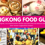 Hongkong Food Guide