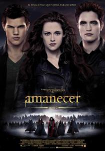 La saga Crepúsculo: Amanecer – Parte 2 (2012) HD 1080p Latino