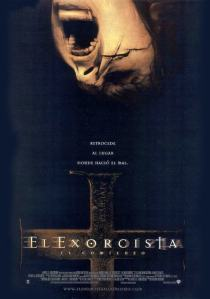 El exorcista: El comienzo (2004) HD 1080p Latino