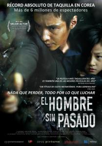 El hombre sin pasado (2010) HD 1080p Latino