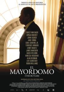 El mayordomo de la Casa Blanca (2013) HD 1080p Latino