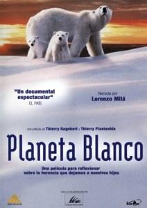El planeta blanco