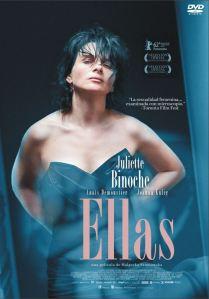 Ellas (2011) DVD-Rip 2011 Castellano
