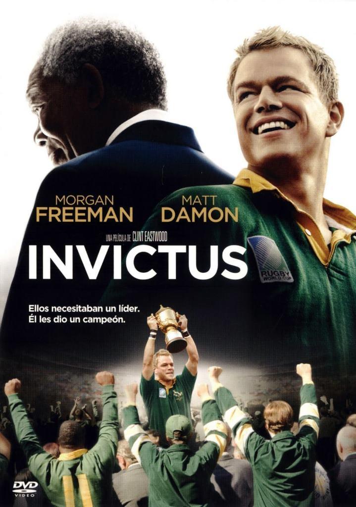 Invictus (2009) HD 1080p Latino