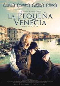 La pequeña Venecia: Shun Li y el poeta