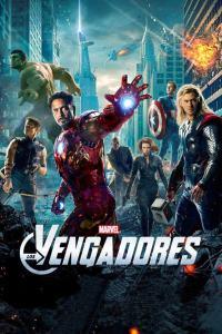 Los Vengadores (2012) HD 1080p Latino
