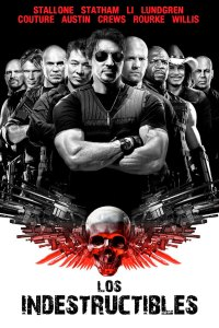 Los indestructibles (2010) HD 1080p Latino