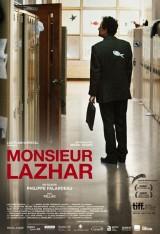 Profesor Lazhar