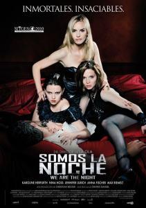 Somos la noche (2010) HD 1080p Castellano