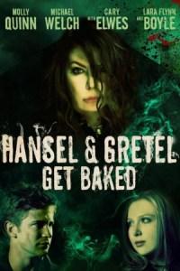 Hansel y Gretel Get Baked
