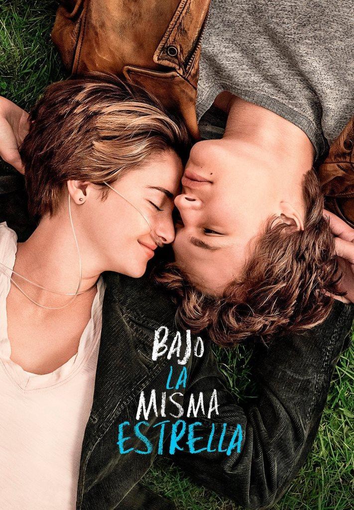 Bajo la misma estrella (2014) HD 1080p Latino