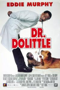 Dr. Dolittle (1998) HD 1080p Latino