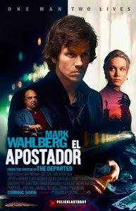 El jugador (2014) HD 1080p Latino