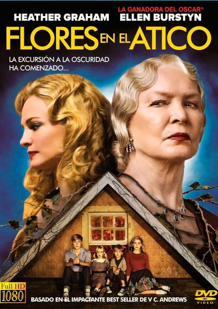 Flores en el ático (2014) HD Castellano