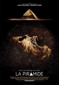La pirámide (2014) HD 1080p Latino