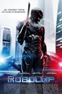 RoboCop (2014) HD 1080p Latino