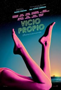 Puro vicio (2014) HD 1080p Latino