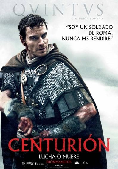 Centurión: Lucha o muere