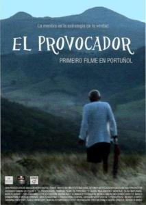 El provocador, primeiro filme en portuñol