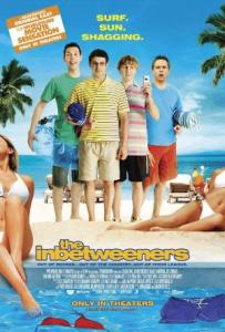 Supercutres (The Inbetweeners Movie)