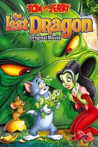 Tom y Jerry: El Dragón Perdido