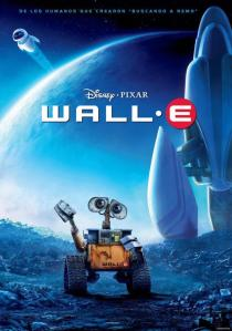 WALL·E: Batallón de limpieza (2008) HD 1080p Castellano