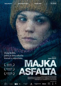 Mother of Asphalt (Majka asfalta)