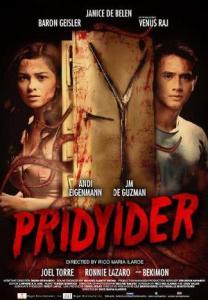 Pridyider (Fridge)