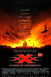 xXx 2: Estado de emergencia (2005) HD 1080p Latino