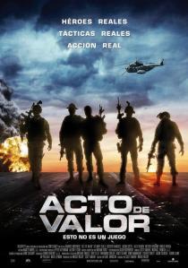 Acto de valor (Invencibles)