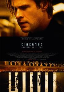 Blackhat: Amenaza en la red (2015) HD 1080p Latino