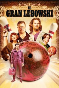 El gran Lebowski (1998) HD 720p Latino