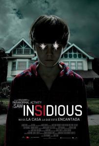 Insidious (2010) HD 1080p Latino