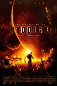 Las crónicas de Riddick (2004) HD 1080p Latino