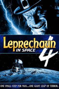 Leprechaun 4: En el espacio