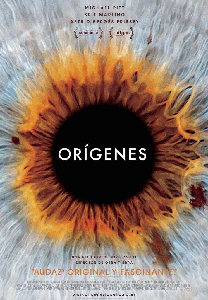 Orígenes (2014) HD 1080p Latino