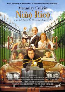 Niño rico (1994) HD 1080p Latino