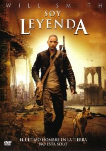 Soy leyenda (2007) HD 1080p Latino