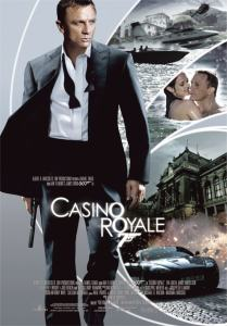 Agente 007: Casino Royale (2006) HD 1080p Latino