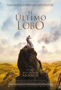 El último lobo (2015) HD 1080p Latino
