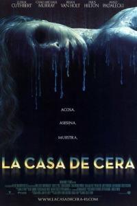 La casa de cera (2005) HD 1080p Latino