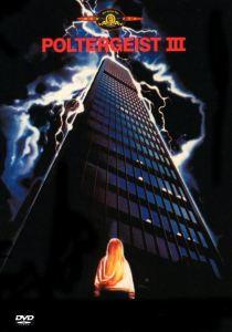 Poltergeist III: Fenómenos extraños 3 (1988) HD 1080p Latino